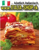 Rezept für original Lasagne Bolognese