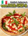 Rezept f�r original Pizza Margherita