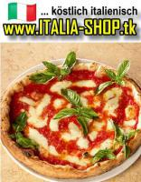 Rezept für original Pizza Margherita