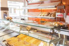 Rhein-Wupper-Immo | Bäckerei und Café in Solingen