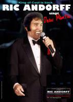 Foto 4 Ric Andorff - ''Tribute to Dean Martin''. Die Live Gesangsshow.