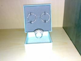 Foto 3 Ricarda M Damen Ohrringe und Ring
