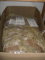Riesengro�es Paket Heu direkt vom Bauernhof