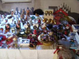 Foto 4 Riesiges Paket an Weihnachts- Dekoration, Komplett