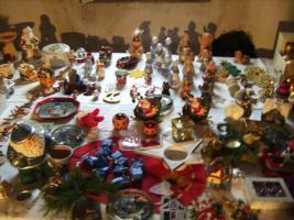 Foto 5 Riesiges Paket an Weihnachts- Dekoration, Komplett