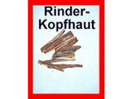 Rinderkopfhaut - 10 kg - Preis € 49,15