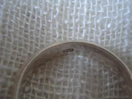 Foto 4 Ring Silber massiv 925 Amethyst
