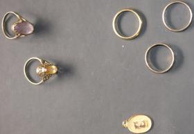 Ringe + Eheringe