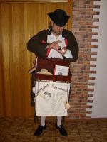 Foto 2 Ritteressen auch für zu Hause