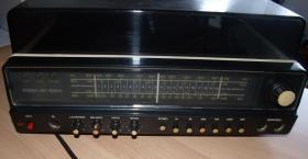 Foto 2 Robtron Schallplattenspieler mit Radio