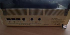 Foto 3 Robtron Schallplattenspieler mit Radio