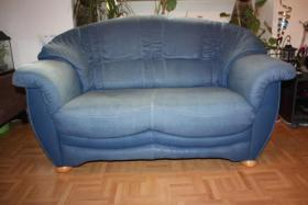 Robuste Couch