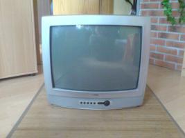 Röhrenfernseher 50cm Bildschirmdiagonale von Samsung zur Selbstabholung