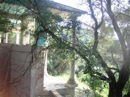 Rohbau Traumvilla nahe Perdika/Griechenland