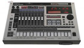 Roland MC 808 Sampling Groovebox Neu