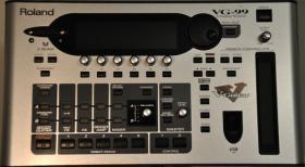 Roland VG-99 Virtual Guitar System