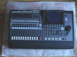 Foto 2 Roland VS 1880 Workstation Portable