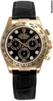 Rolex Daytona Chronograph 18k Gelbgold
