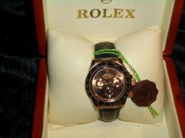 Rolex Daytona rose Replica ETA-Uhrwerk
