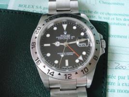 Foto 2 Rolex Explorer II