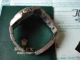 Foto 6 Rolex Explorer II