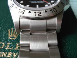 Foto 10 Rolex Explorer II