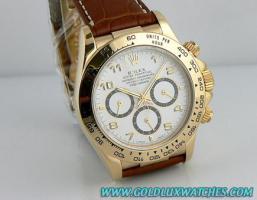 Rolex Luxus-Uhren Zum Verkauf