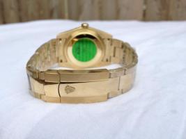 Foto 3 Rolex Sky Dweller Gold