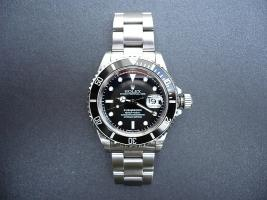 Foto 3 Rolex Submariner Date 16610
