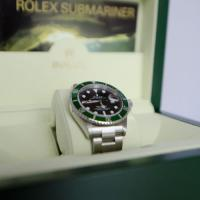 Foto 2 Rolex Submariner LV *grundüberholt* 24 Monate Garantie bei Rolex