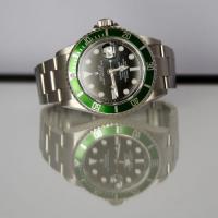 Foto 4 Rolex Submariner LV *grundüberholt* 24 Monate Garantie bei Rolex