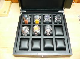 Foto 3 Rolex Uhren Sammlung