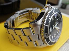 Foto 5 Rolex Uhren Sammlung