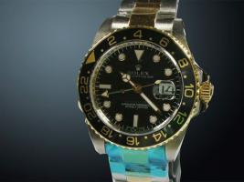 Foto 2 Rolex Yachtmaster GMT II (Replikat)