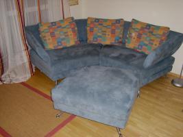 Rolf Benz -Sofa