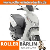 Foto 2 Roller mieten Berlin | Scooter rent Berlin