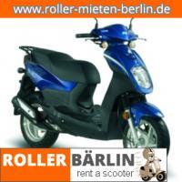 Foto 4 Roller mieten Berlin | Scooter rent Berlin