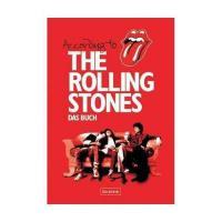 Rolling Stones Das Buch