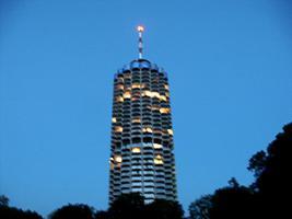 Foto 3 Romantik-Nacht in stilvollem Appartment 100 Meter über Augsburg