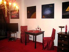 Foto 4 Romantik-Nacht in stilvollem Appartment 100 Meter über Augsburg