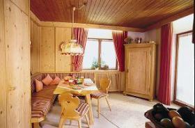 Foto 6 Romantikferienwohnungen Reit im Winkl