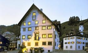 Romantikhotel in der Schweiz bietet Beteiligung über Aktien