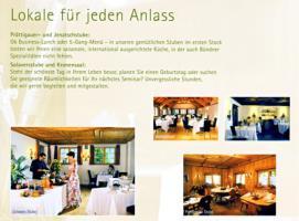 Foto 2 Romantikhotel in der Schweiz bietet Beteiligung über Aktien