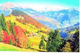 Foto 4 Romantikhotel in der Schweiz bietet Beteiligung über Aktien