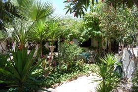 Foto 5 Romantische Finca mit Pool in Denia an der Costa Blanca
