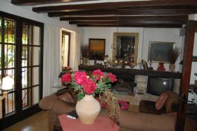 Foto 9 Romantische Finca mit Pool in Denia an der Costa Blanca