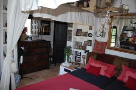 Foto 11 Romantische Finca mit Pool in Denia an der Costa Blanca