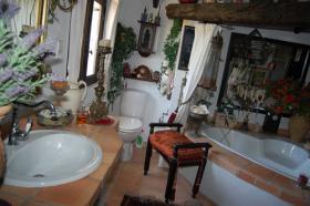 Foto 12 Romantische Finca mit Pool in Denia an der Costa Blanca