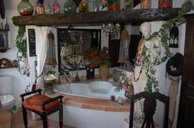 Foto 13 Romantische Finca mit Pool in Denia an der Costa Blanca