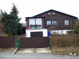 Foto 2 Romantisches EFHolzhaus im Erzgebirge zu verkaufen
